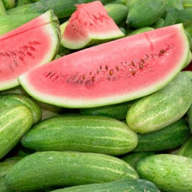 watermelon_cucumbers