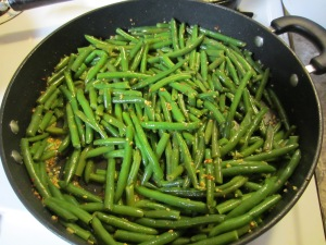 easy-garlic-green-beans