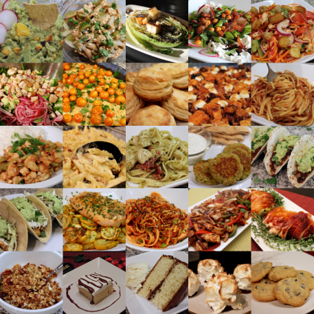 Best Recipes of 2015 collage.png
